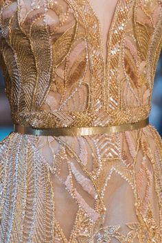 elie saab | couture fall '17