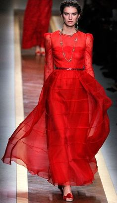 1000 Images About Rosso Valentino On Pinterest