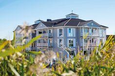 Flucht auf dem Alltag - Beach Motel SPO