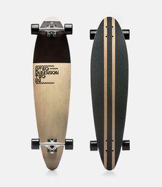 Surf Cruiser, longboard, longboards, design