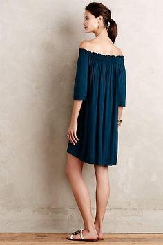 Easton Dress - #anthrofave