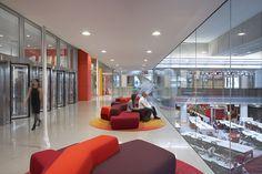 HOK - BBC New Broadcasting House
