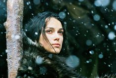 Keira Knightly in King Arthur