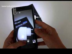 """THL 5000 VIDEO OFICIAL TUDUALSIM - Unboxing Review  Smartphone THL 5000 Negro. Teléfono libre de Pantalla Táctil Capacitiva IPS (FHD) 5.0"""" Multi-Touch 5 puntos y 3G integrado para poder navegar por internet a la más alta velocidad, doble cámara de 13.1mpx y Google Android 4.2.2 Jelly Bean Original con el cual podrás disfrutar de todas las descargas gratuitas que permite este Sistema Operativo. El teléfono es Dual SIM y lleva Wifi y GPS integrado con todos los mapas instalados."""