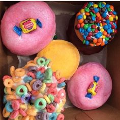 Voodoo Doughnut: Portland, Oregon | http://www.hoboahle.com/voodoo-doughnut/