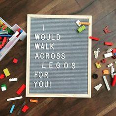 {Déco} 30 messages originaux pour Letters boards!