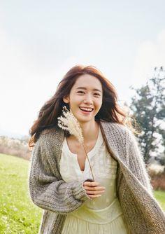 Yoona (SNSD) xinh tựa nữ thần trong bộ ảnh mới - TinNhac.com