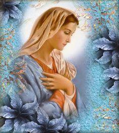 Autor: P. Anotnio Rivero LC | Fuente: Catholic.net  Las letanías lauretanas  Las letanías de María suelen rezarse a continuación del...