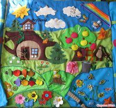развивающий коврик своими руками: 18 тис. зображень знайдено в Яндекс.Зображеннях