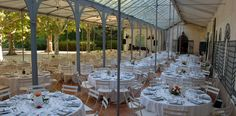 Mariages au château près d'Aix en Provence - séminaires, réceptions, Château de Valmousse - Lambesc - Provence