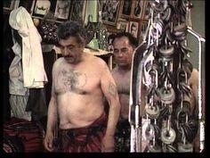 """TURKUAZ Belgeseli 4/24 """"Uzaktaki Yakınlar"""" - İRAN - 1990"""