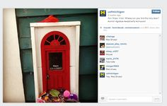 Est-ce que votre collège devrait être sur Instagram?