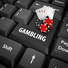 Enjoy online gambling with your friends.