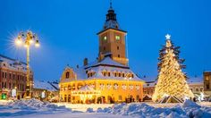 9 Reasons to Travel in Europe During the Winter