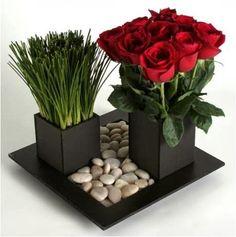Vida a lo Verde*Living in Green*: Cinco tips para arreglos florales en el Día de San Valentín (Five tips for flower arrangements on Valentines´s Day)