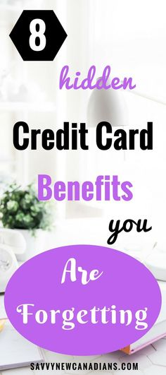 Most credit cards come with some form of reward. The popular ones are rewards points and cash back. In addition to the rewards and convenience of using credit cards, there are other juicy benefits offered by your credit cards that you are not utilizing or are not even aware of. #creditcards #freemoney #savemoney #personalfinance