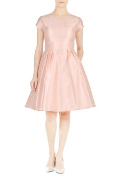 I <3 this Valerie dress from eShakti