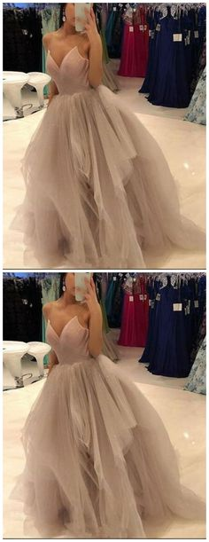 Spaghetti Straps A-Line Prom Dresses,Long Prom Dresses,Cheap Prom Dresses, Evening Dress Prom Gowns, Formal Women Dress Prom Dress by olesaweddingdresses, $140.37 USD Classy Prom Dresses, A Line Prom Dresses, Tulle Prom Dress, Formal Dresses For Women, Prom Gowns, Cheap Prom Dresses, Prom Party Dresses, Homecoming Dresses, Sexy Dresses