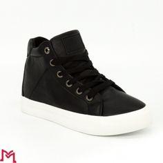 Pantofi Sport Dama AN12 Black Rodiana