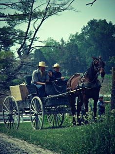 Kalona Amish by angelandspot.deviantart.com on @deviantART