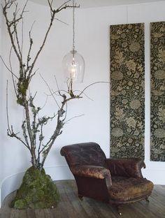Rose Uniacke - Interiors - Pimlico Road, London