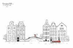 amsterdam skyline - Google Search