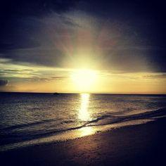 #sunset in Bonita Springs #Florida. Photo by mandy miller.