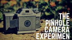 In a world saturated with selfies and instant effects layered over endless phone photos, I decided to take a step back and experience the spiritual home of p. Pinhole Camera, Experiment