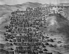 TIMBUKTU,  cidade no Oeste Africano de Mali