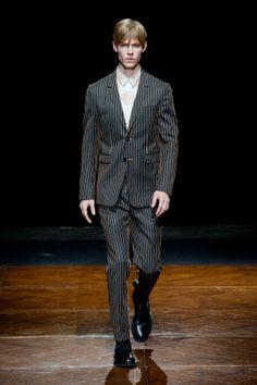 Dior Homme | FW 2014 | Mode Masculine