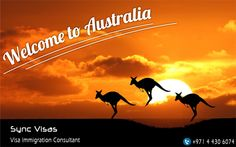 welcome to australia sync-visas immigration consultant free Visas Assessment Services for Australia