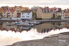 Unelmieni kaupunki - Karlskrona