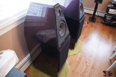 Wilson Audio Sophia I $4800 - I may be able to deliver to you!
