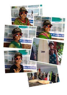 Bangladesh Surfer Girls - SheShreds.co