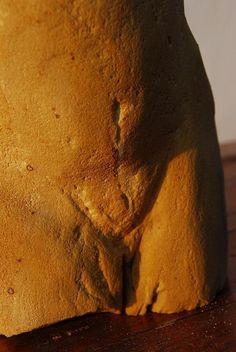 nude, by  Grzegorz Nadolski, stone