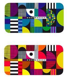 Futura Tray by designer Maria Holmer Dahlgren $28