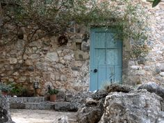 Home on Hydra  Greece