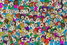 Can you find him?