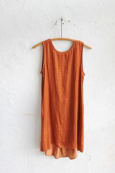 Vagabond — Creatures of Comfort Eve Dress