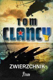 Clancy, ktory przewidział inwazję Rosji na Ukrainę. Ciarki.  Zwierzchnik - Tom Clancy
