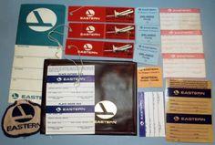 Vintage-Eastern-Airlines-Memorabilia-1970s