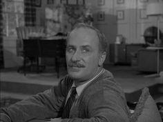 Twilight Zone: Season 1, Episode 36 A World of His Own (1 Jul. 1960)