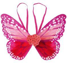 KidsPartyKitchen Flower Fairy fairy wings