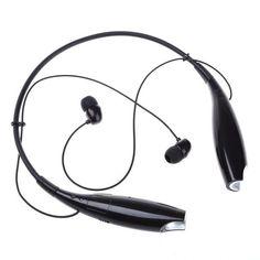 92c530938158 Muicatte Bluetooth Wireless Stereo Headset Neckband Style Headphone for iPad iPhone Samsung HTC  Smart Phones