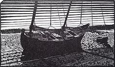 John Cameron.   Wood engraving