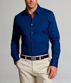 the shirt and color