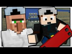Minecraft | BIGGEST DANCE PARTY EVER!! | Block Party Minigame - YouTube