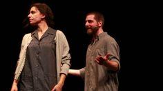 Espectáculo de teatro en catalán para secundaria