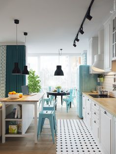 New Kitchen Lighting Layout Colour Ideas Kitchen On A Budget, New Kitchen, Kitchen Dining, Kitchen Decor, Kitchen Small, Kitchen Ideas, Design Kitchen, Kitchen Cook, Kitchen Grey