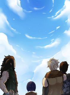 Last Goodbye by blanania